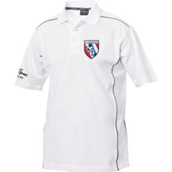 FC Bonaduz Poloshirt mit Logo