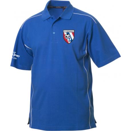 FC-Bonaduz Poloshirt mit Clublogo