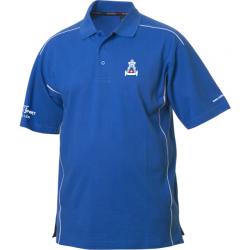 IG LO Seifenkisten Derby Poloshirt mit Clublogo