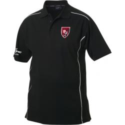 FC Bazenheid Poloshirt mit Clublogo