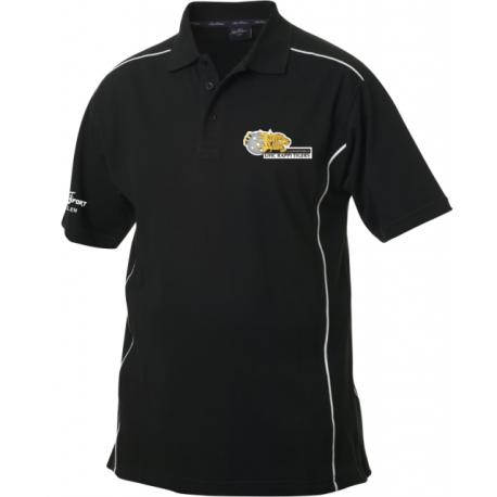 UHC Rappi Tigers Poloshirt mit Clublogo