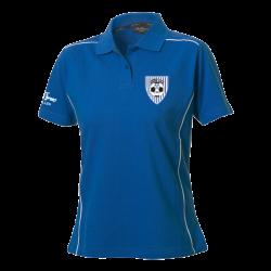 FC Wangen a.Aare Poloshirt mit Clublogo Damen