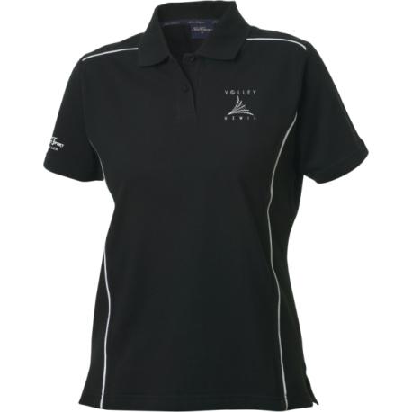 Volley Uzwil Poloshirt mit Clublogo Damen