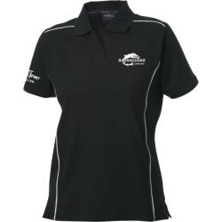 UHC Barracudas Poloshirt mit Clublogo - Damen
