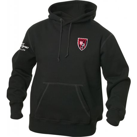 FC Bazenheid Pullover mit Clublogo Herren