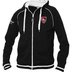 FC Bazenheid Jacke mit Clublogo Herren