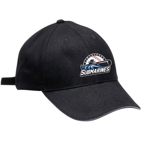 Baseballclub Romanshorn Submarines Cap mit Clublogo
