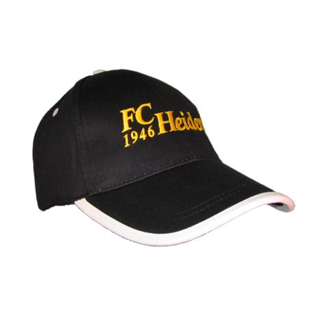 FC Heiden Cap mit Clublogo