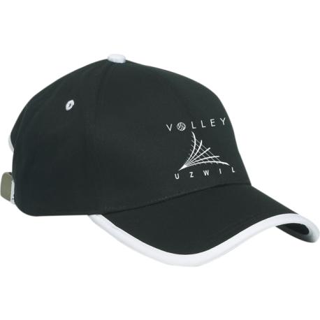 Volley Uzwil Cap mit Clublogo