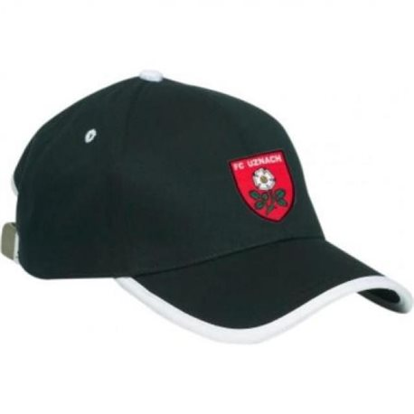 FC Uznach Cap mit Clublogo