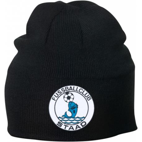 Wintermütze FC Staad