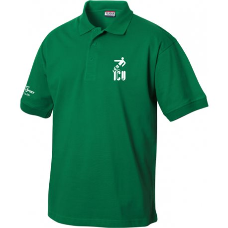 FC Utzenstorf Poloshirt mit Clublogo