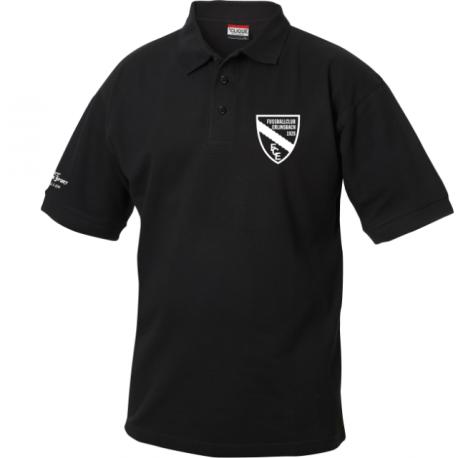 FC Erlinsbach Poloshirt mit Clublogo