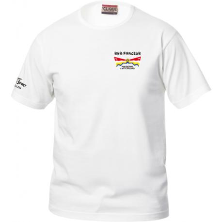 BVB-Fanclub Muotathal Poloshirt mit Clublogo