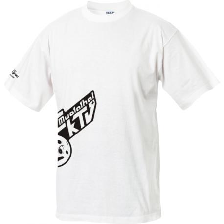 UHC KTV Muotathal T-Shirt mit Clublogo schräg
