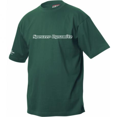 FC Erlinsbach T-Shirtmit Speuzer Dynamite Kinder