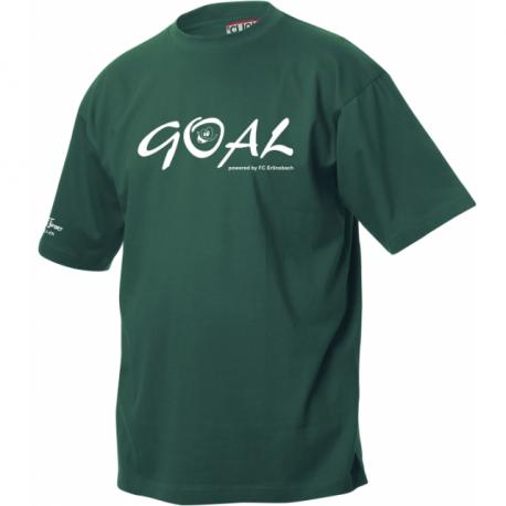 FC Erlinsbach T-Shirt mit Goal Kinder