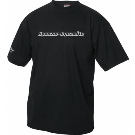 FC Erlinsbach T-Shirt mit Speuzer Dynamite Kinder