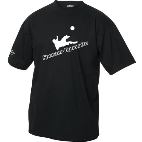 FC Erlinsbach T-Shirt mit Torjäger Kinder