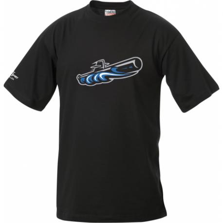 Baseballclub Romanshorn Submarines T-Shirt mit U-Boot - Erwachsene