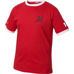 Wil Devils T-Shirt mit Clublogo - Kinder
