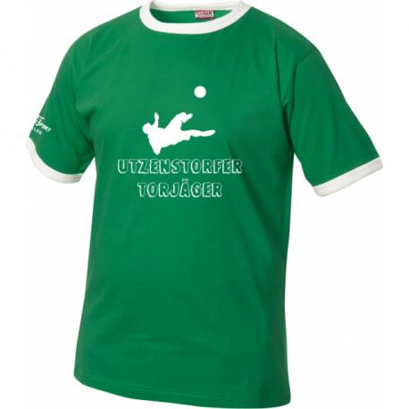 FC Utzenstorf T-Shirt mit Torjäger