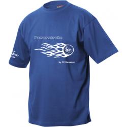 FC Bonaduz T-Shirt mit Powerstroke