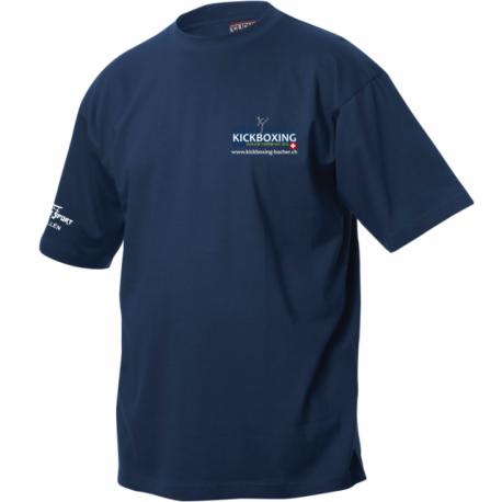 Krav Maga Kickboxing Niederwil T-Shirt mit Clublogo