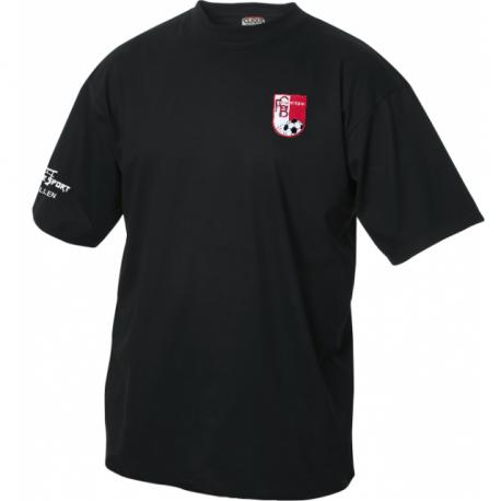 FC Bühler T-Shirt mit Logo