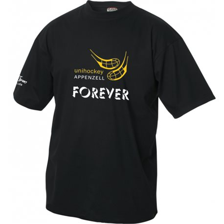 UH Appenzell T-Shirt mitForever