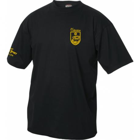 FC Heiden T-Shirt Logo