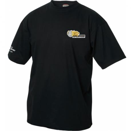 UHC Rappi Tigers T-Shirt mit Clublogo