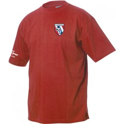 FC Bonaduz T-Shirt mit Logo