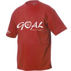 FC Bazenheid T-Shirt mit Goal