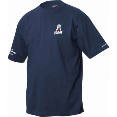 IG LO Seifenkisten Derby T-Shirt mit Clublogo