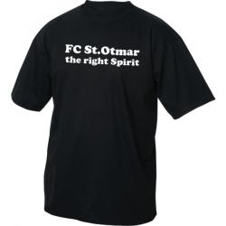 FC St. Otmar T-Shirt mit Spirit