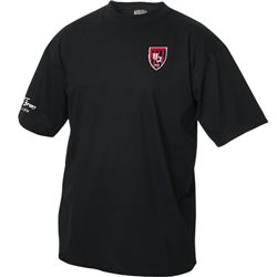 FC Bazenheid T-Shirt mit Logo