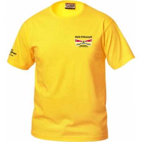 BVB-Fanclub Muotathal T-Shirt mit Clublogo Herren