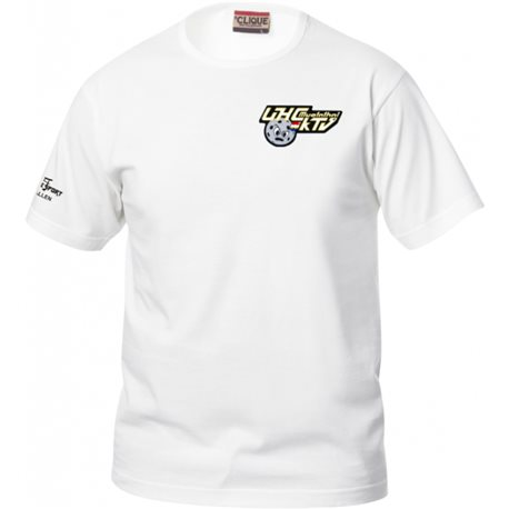 UHC KTV Muotathal T-Shirt mit Clublogo