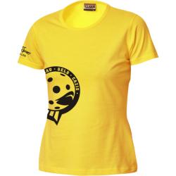 UHC Cazis T-Shirtmit Logo schräg