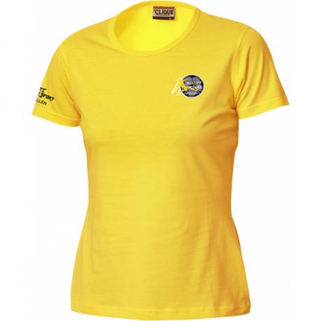 SC Seengen T-Shirt mit Logo