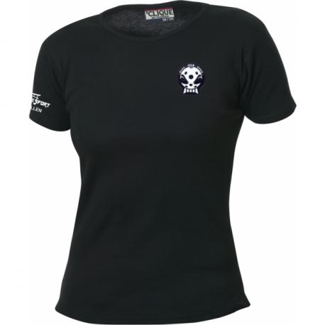 UHC Cazis T-Shirt mit Logo