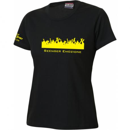 SC Seengen T-Shirt mit Emotionen