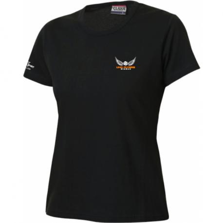 UHC Flyers Widnau T-Shirt mit Clublogo und Flügel