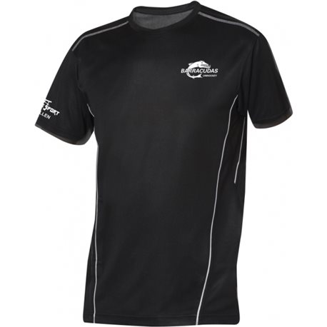 UHC Barracudas Trainings T-Shirt  mit Clublogo - Erwachsene