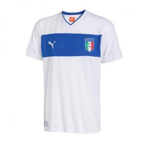 Italien Away Trikot 2012