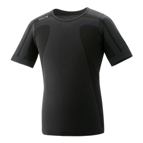 Erima Shortsleeve Underwear black