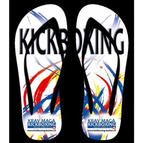 Flip-Flop Krav Maga Kickboxing Niederwil