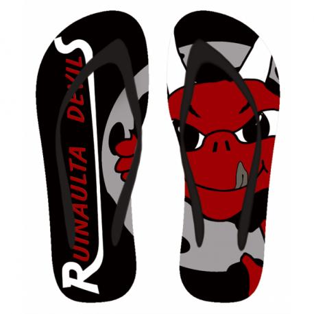 Flip-Flop Ruinaulta Devils Valendas