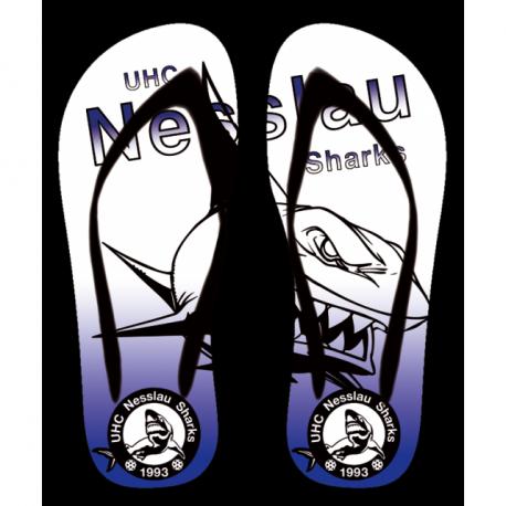 Flip-Flop UHC Nesslau Shark
